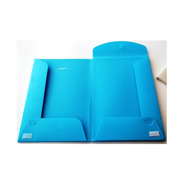 Δίφυλλο κουτί αρχειοθέτησης Α4