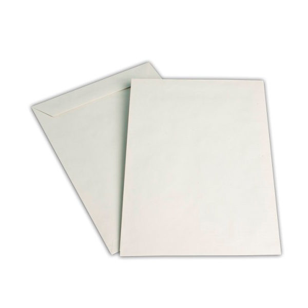 Φάκελος Λευκός 23 cm x 32 cm A4