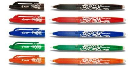 Στυλό Pilot Frixion-ball
