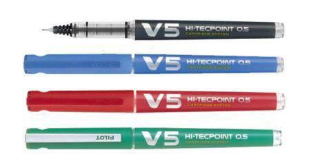 Στυλό Pilot Hi-Tecpoint V5