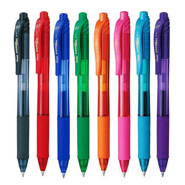 Στυλό διαρκείας ENERGEL Pentel BLN 107