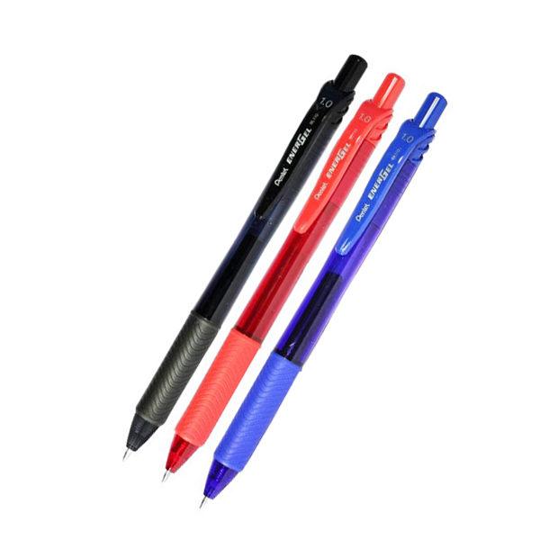 Στυλό διαρκείας ENERGEL Pentel BLN 110