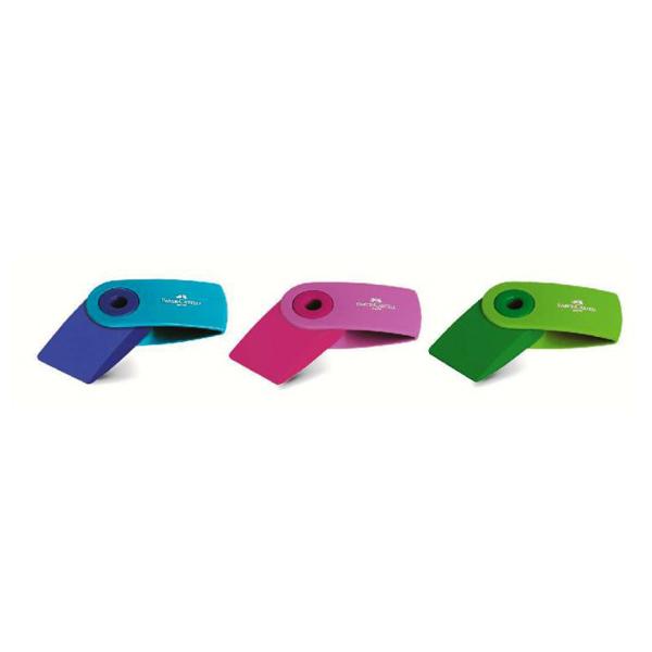 Γόμα Faber-Castell mini sleeve