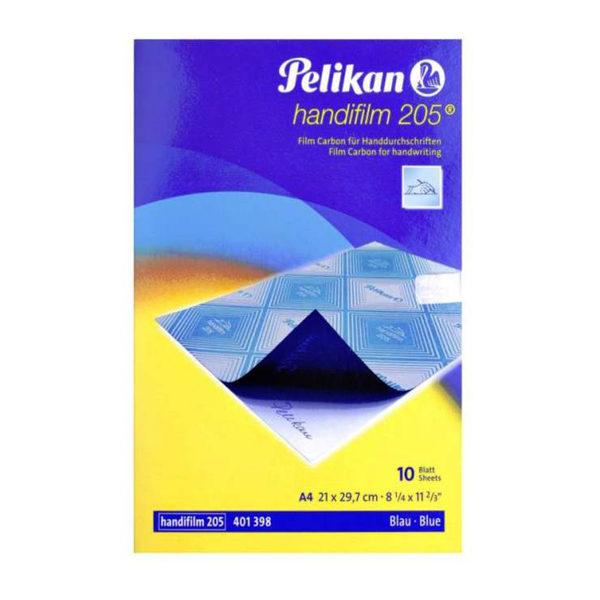 Καρμπόν Pelikan για χειρόγραφα