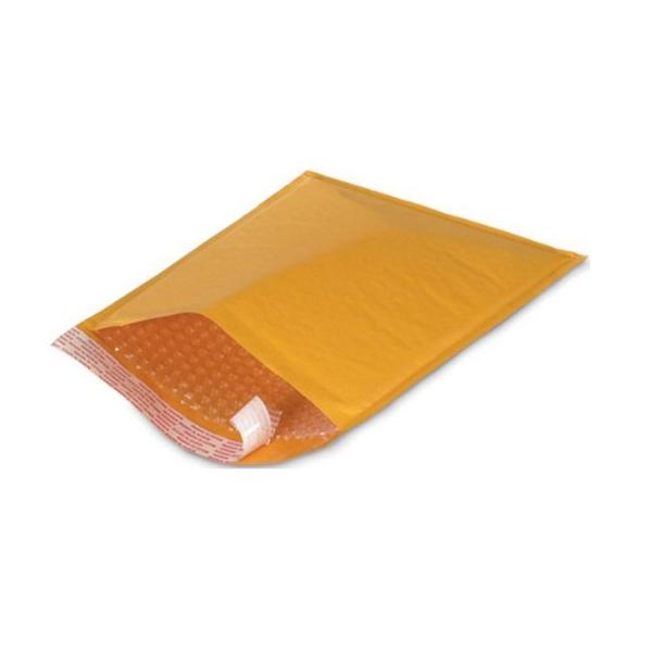 Φάκελος μπεζ με φυσαλίδες 26 x 36cm