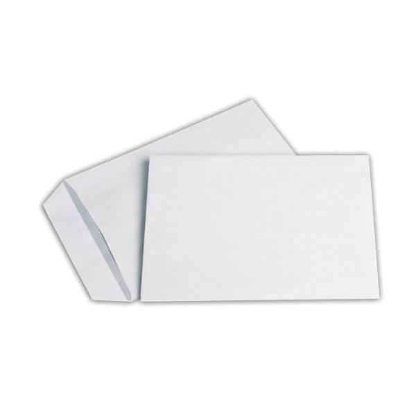 Φάκελος αλληλογραφίας Λευκός 16,2 x 23
