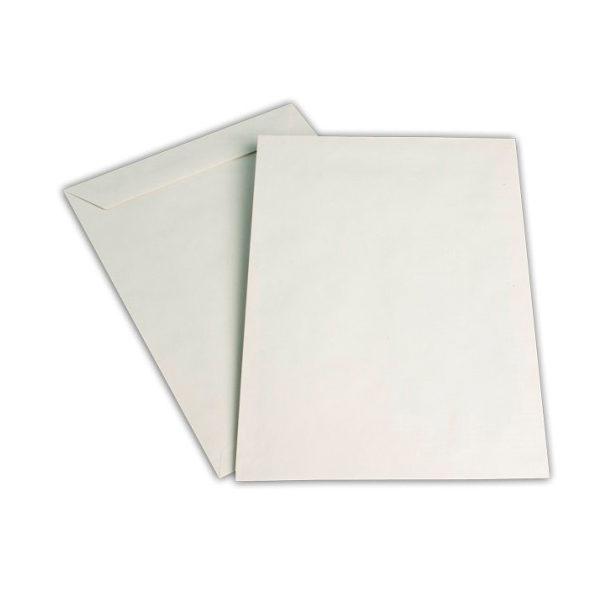 Φάκελος αλληλογραφίας Λευκός 25 x 35