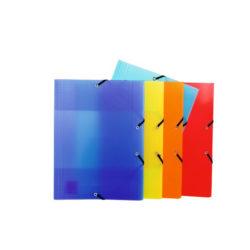 Φάκελος Λάστιχο πλαστικό 25x35 cm