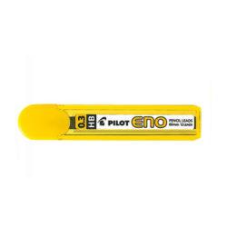 Pilot-Eno Μύτες για μηχανικό μολύβι 0.3mm ΗΒ
