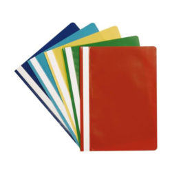 Ντοσιέ με έλασμα σε διάφορα χρώματα