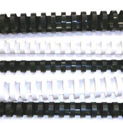 Σπιράλ Βιβλιοδεσίας Πλαστικό 8mm