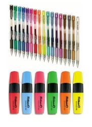 Στυλό - Μαρκαδόροι