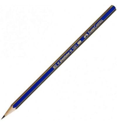 Μολύβι Faber-Castell Goldfaber-1221 HB.