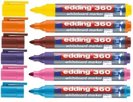 edding 360 Μαρκαδόρος πίνακα