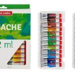 Τέμπερες  Gouache Colour Set Talens 24 x 12 ml