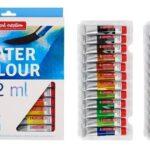 Χρώματα Νερού Talens Art Creation water colour 24 x 12 ml.
