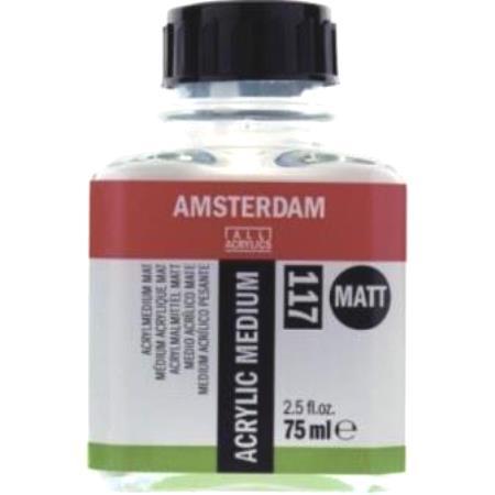 Amsterdam Acrylic Medium Matt 117